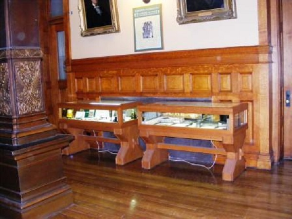 Ontario Legislative Buildings Tour